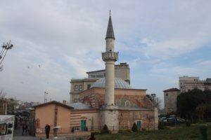 Moschea Ahi Celebi