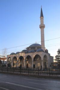 Moschea Molla Celebi
