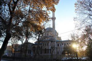 Moschea Nusretiye