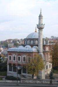 Moschea Seb Sefa Hatun