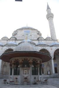 Moschea Sokollu Mehmet Pasha