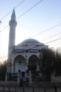 Moschea di Firuz Aga