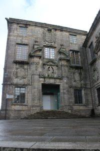 Museo del Pueblo Gallego - Ingresso