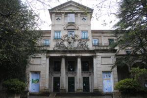 Museo di Storia Naturale Luis Iglesias