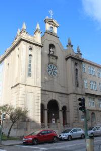Parroquia de Maria Auxiliadora