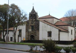 Parroquia de San Caetano