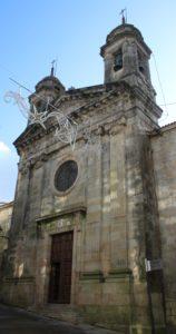 Parroquia de San Miguel dos Agros