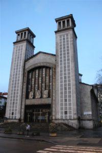 Parroquia de San Pedro de Mezonzo