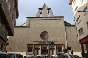 Parroquia de San Tomè Apostolo