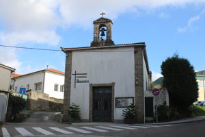 Parroquia de Santa Marta