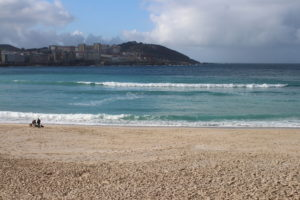 Spiaggia di Orzan