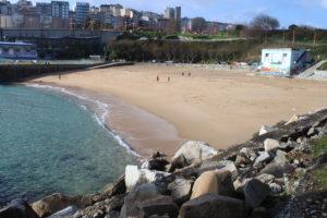 Spiaggia di Santo Amaro - 2