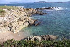 Spiaggia do Adormideiras
