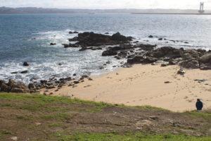 Spiaggia dos Mouros