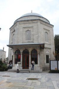 Tomba di Roxelana