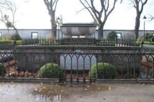 Tomba di Sir John Moore