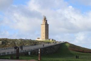 Torre de Hercules - 1