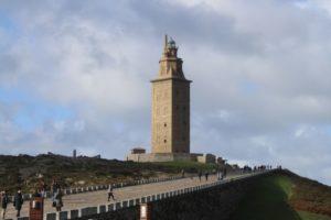 Torre de Hercules - 2