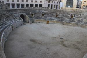 Anfiteatro Romano - 1