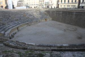 Anfiteatro Romano - 2