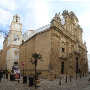 Basilica Cattedrale di Sant'Agata - montaggio amatoriale