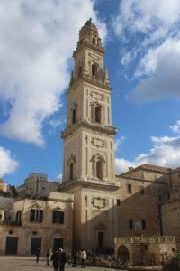 Campanile della Cattedrale