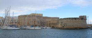Castello di Gallipoli - 1