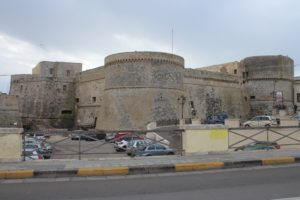 Castello di Gallipoli - 2