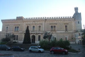 Castello di Nardò