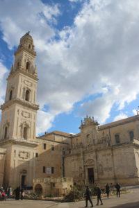 Cattedrale Santa Maria Assunta + Campanile