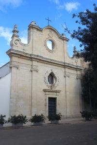 Chiesa Parrocchiale San Lazzaro