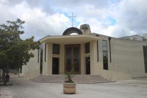 Chiesa Parrocchiale Santa Maria della Porta