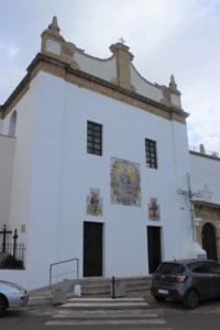 Chiesa Rettoria di Santa Maria della Purità