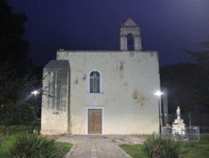 Chiesa dei Santi Cosimo e Damiano