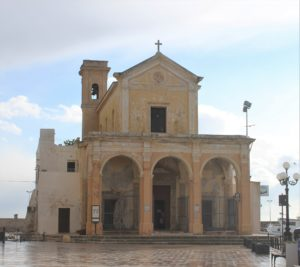 Chiesa di Maria Santissima del Canneto