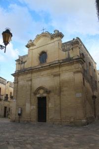 Chiesa di San Niccolò dei Greci