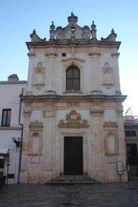 Chiesa di San Trifone