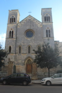 Chiesa di Sant'Antonio a Fulgenzio