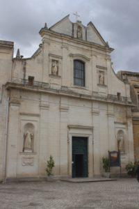 Chiesa di Santa Maria dell'Idria