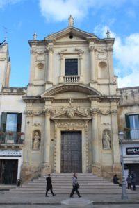 Chiesa di Santa Maria della Grazia