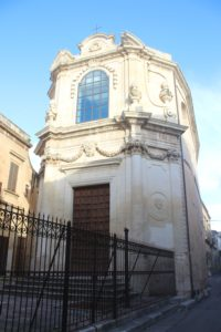 Chiesa di Santa Maria della Nova