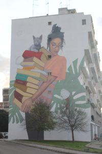 Dipinto Murale - 2