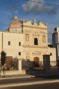 Ex Convento degli Agostiniani