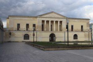Il MUSA di Lecce