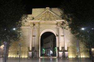 Lecce di sera - 11