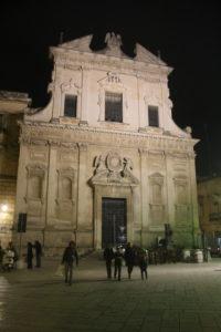 Lecce di sera - 12