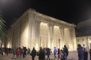 Lecce di sera - 2