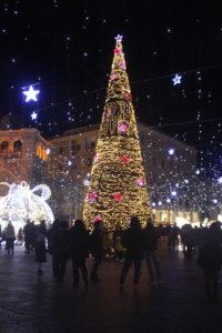 Lecce di sera - 4