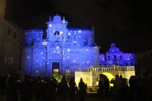 Lecce di sera - 7