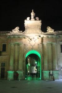Lecce di sera - 9